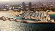 Marina Port Olimpic