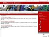 Escuela Oficial de Idiomas de Barcelona-Drassanes - EOIBD
