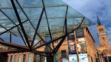 CaixaForum - modern art museum