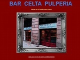 Tapas - Bar Celta La Pulperia
