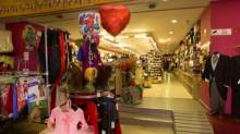 Menkes - party costume hire