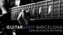 Vintage Guitar Shop