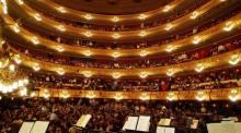 Gran Teatre del Liceu - Barcelona Opera House