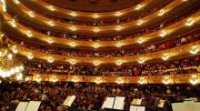 Petit Liceu - opera for children