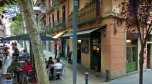 Café Bar La Virreina