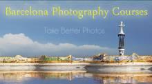 Barcelona Photography Courses