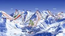Baqueira-Beret ski resort