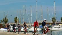 Barcelona Bike Tour - 3 hour tour