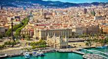 Barcelona photo gallery