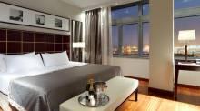 Hotel Eurostars Grand Marina GL ★★★★★ 5 star