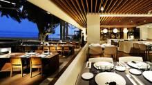 Bestial restaurant