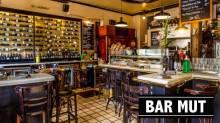Bar Mut Barcelona - tapas