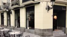 Federal cafe - Gotic