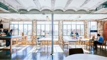 Betahaus Barcelona - Coworking Space & Event Venue