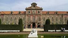 Parlament de Catalunya - Catalonia Parliament
