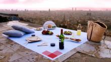 Picnic Barcelona