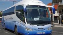 Hispano Igualadina - bus & coaches to Tarragona & Lleida