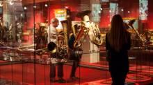 Museu de la Música - Barcelona Music museum