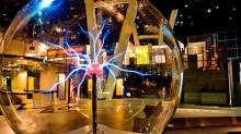 CosmoCaixa - Barcelona Science Museum - Museo de la Ciencia