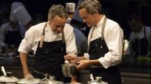 Cocina Hermanos Torres - 2 Michelin stars 2020