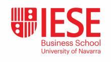IESE business school