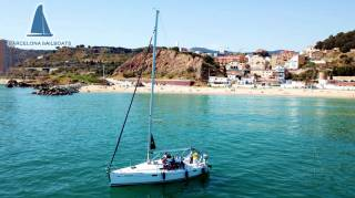 Barcelona Sailboats - sailing boat tours