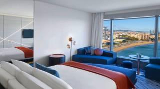 Hotel W - La Vela ★★★★★ 5 star