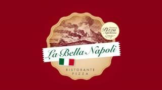 La Bella Napoli - Villaroel