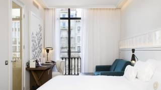 Cotton House Hotel ★★★★★ 5 star
