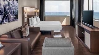 AC Hotel Barcelona Forum by Marriott - 4 star
