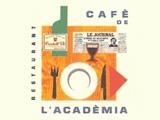 Café de L'Academia