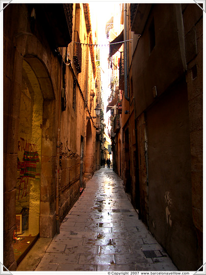 Hotels In Gothic Area Barcelona