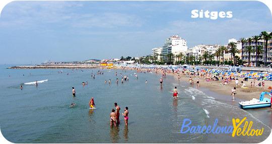 Best Beach Restaurants Barcelona