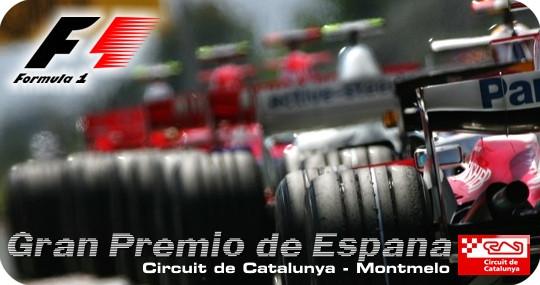 Barcelona 2018 Barcelona F1 Formula One 2016
