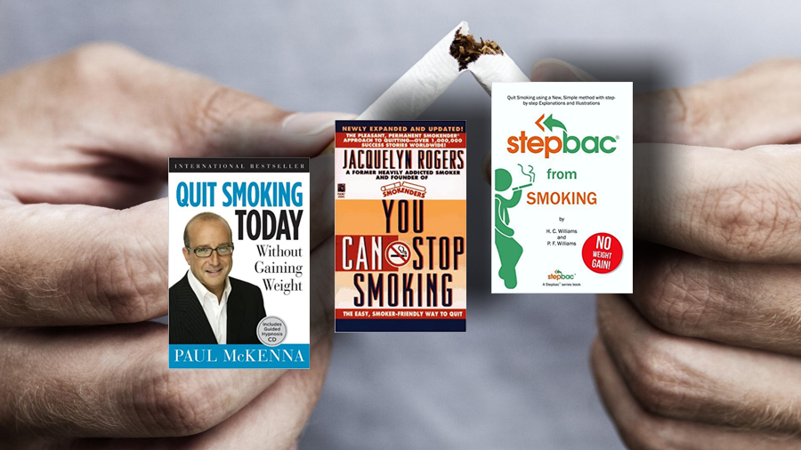 the best books to stop smoking 2021