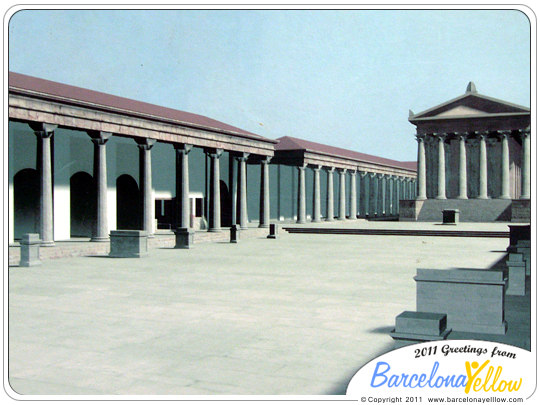 barcino_roman_temple_columns2