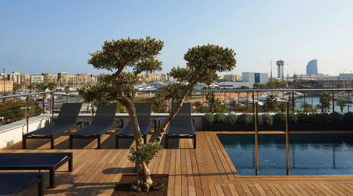 Top Luxury Hotels In Barcelona Spain