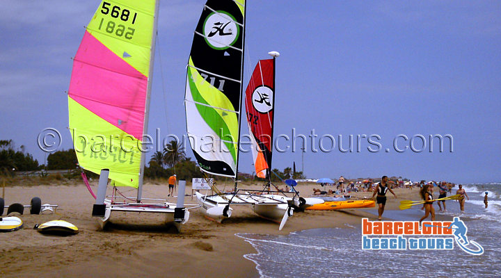 hobie_cat_rental_barcelona